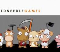 手机社交游戏公司Wild Needle或融资300万美元
