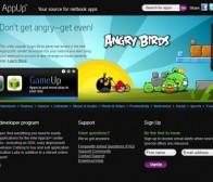 venturebeat:《愤怒的小鸟》登陆英特尔应用商店AppUp