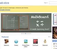 谷歌网页应用商店Chrome Web Store遭冷遇