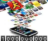 研究称手机应用市场将在2015年达到320亿美元规模
