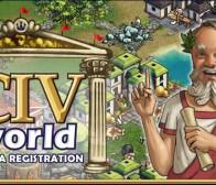 Facebook版《文明》重命名Civ World,1月12日开始内测