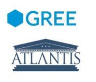 日本手机社交游戏巨头GREE收购广告公司Atlantis