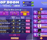 BringIt携手CrowdStar,为Pop Boom等游戏新增游戏机制