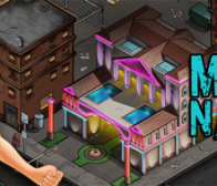Zynga公司即将推出新款社交游戏Mafia Nation