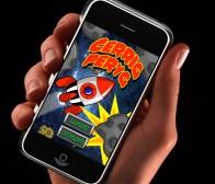 威尔士语iPhone游戏《Cerrig Peryg》受希腊玩家欢迎