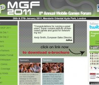 MGF讨论话题:手机游戏发行商的意义何在?