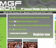 MGF讨论话题:独立手机游戏开发商的未来走向