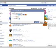 社交游戏开发商谈对Facebook虚拟货币系统的看法