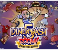 PlayFirst总结继集游戏《Diner Dash 5》开发经验
