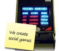 社交游戏最终会成为游戏工业的核心环节之一吗?