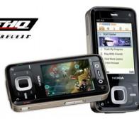 THQ公司出售低端手机游戏无线业务部门