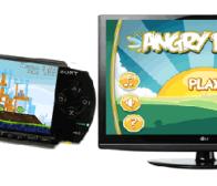 《愤怒的小鸟》开发商Rovio聘用掌机游戏高管