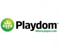 社交游戏开发者playdom获得3300万美元的联合投资基金