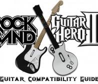 竞争者对《吉他英雄》团队解散消息心有戚戚