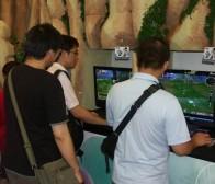 2011台北国际电玩展:中国市场成参展商关注热点