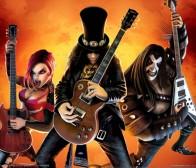 业内分析人士热议美国动视公司终止《吉他英雄》项目