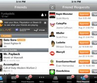 一名用户谈对社交游戏内置信息服务工具Raptr的看法