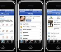 调查称2015年移动社交网络地位或超短信和语音服务