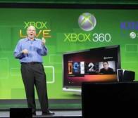 微软展示WP7平台与Kinect体感技术结合的游戏效果