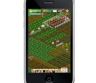 社交游戏farmville正式登陆苹果应用程序商店提供下载