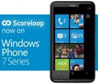 手机社交游戏平台Scoreloop将支持WP7手机操作系统
