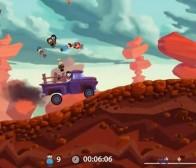 开发商Owlchemy Labs谈政治争议游戏《偷渡卡车》