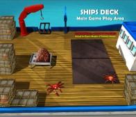 探索频道与Hive Medai联推《致命捞捕:社交游戏》