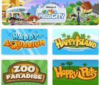 社交游戏开发商CrowdStar CEO谈2011年发展愿景