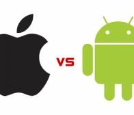 调查称Android Market营收增长率高但难追App Store