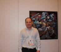 人物专访:美国电子艺界公司首席运营官John Schappert