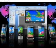 MoMinis Studios推手机游戏开发和销售跨平台解决方案
