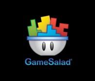 降低技术门槛,GameSalad圆普通人游戏开发梦想