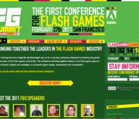 人物专访:Mochi Media首席执行官评点Flash游戏峰会