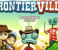 动画电影《兰戈》品牌元素植入社交游戏《FrontierVille》