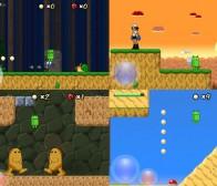 Chris Pruett传授适用多个Android平台的游戏开发经验