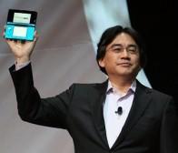 任天堂CEO岩田聪称手机及社交游戏质量偏低