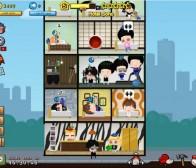 Playfish游戏中的中国元素Hotel City新增中餐馆凤凰堡