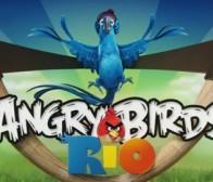 芬兰开发商Rovio力拓《愤怒的小鸟》发展方向