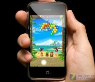 中国移动用户超过5亿,但是手机游戏用户仅为1000万