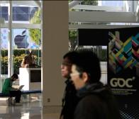 GDC大会动态:苹果与任天堂角逐游戏行业霸主地位