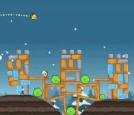 Rovio旗下Angry Birds登录Facebook能影响游戏格局吗