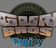 Tapjoy应用推广方案助《Gun Bros.》扩大市场影响力