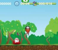 Chillingo将推iPhone及iPad新游戏《Blobster》