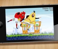 业内话题:《愤怒的小鸟》能否成为手机游戏神话?