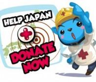 社交游戏开发商Playfish携手美慈组织为灾民募捐