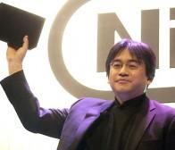 岩田聪暗示社交游戏影响游戏业发展 Harrison提出异意