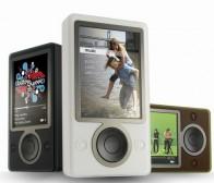 微软决定停止更新Zune播放器,现有版本将继续销售