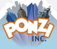 继过山车王国,zynga关闭旗下另外一款游戏Ponzi Inc