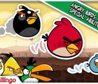《愤怒的小鸟》或推新版游戏改变移动网络运营模式