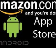 苹果起诉新晋应用商店Amazon Appstore商标侵权